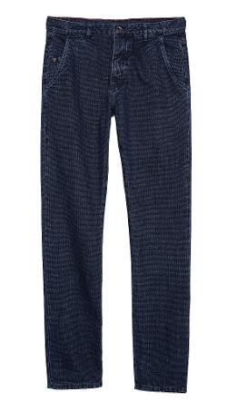 Graham Torrent Jeans by Raleigh Denim in Neighbors