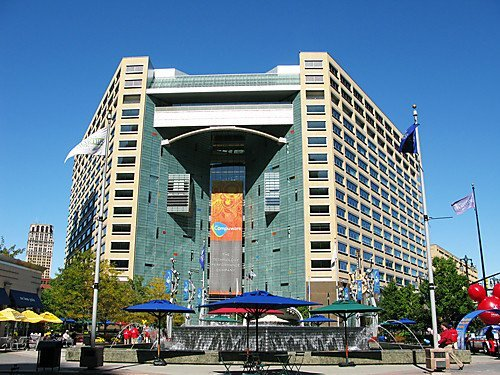 Compuware Corporation Detroit, Michigan in Need for Speed