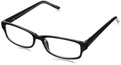 James Rectangular Multifocus Glasses by Foster Grant in The Big Bang Theory