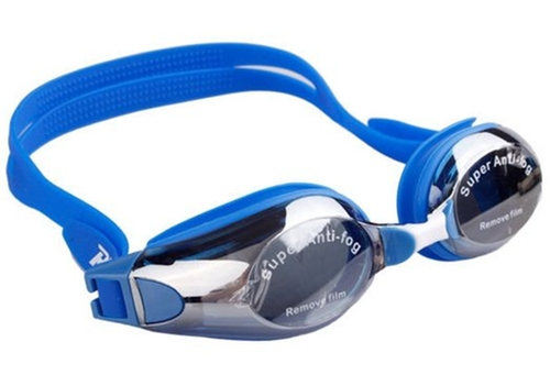 Water Sportswear Eyewear Goggles Swimming Glasses by Chariot Trading in Midnight Special