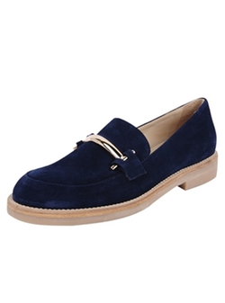 Tate Slip-On Loafers by Skylar Blake in The Walk