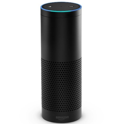 Amazon Echo Speaker by Amazon in Keeping Up With The Kardashians - Season 11 Episode 13