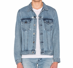 Denim Jacket by Neuw in Shadowhunters