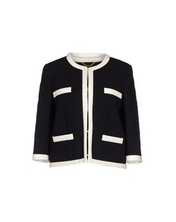 Single Breasted Blazer by Moschino Couture in The Good Wife