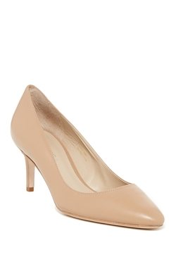 Junia Pumps by Via Spiga in Rosewood