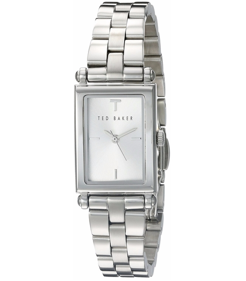 Bliss Analog Display Watch by Ted Baker in A Bigger Splash