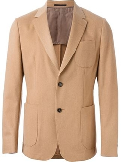 Classic Casual Blazer by Z Zegna in The Flash