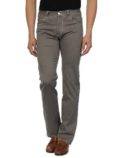 Denim Pants by Armani Collezioni in Fast Five