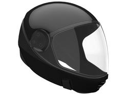 G3 Skydiving Helmet by Cookie Composites in Kingsman: The Secret Service