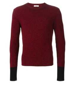 Crew Neck Sweater by Valentino in Empire