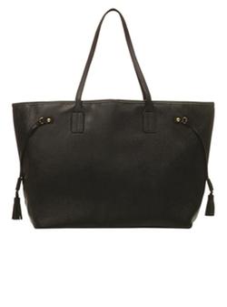 Geneva Sophia Tote Bag by Toss in Supergirl