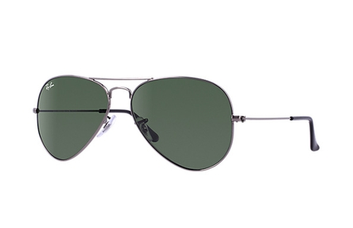 Aviator Classic RB3025 W0879 Sunglasses (Customized) by Ray-Ban in The Expendables 3