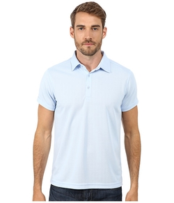 Apollo Polo Shirt by Ministry of Supply in Dr. No