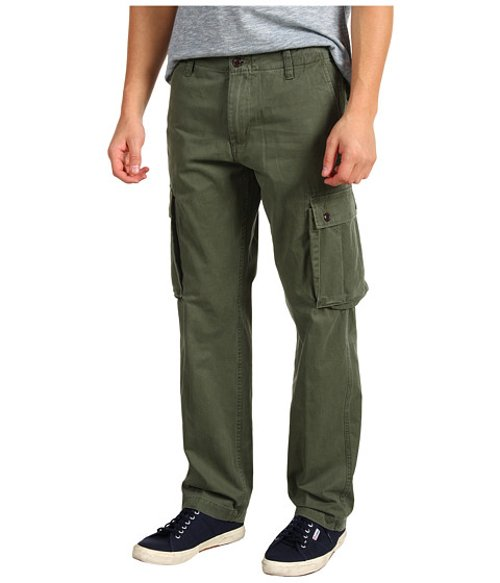 Men's Bellowed Pocket Cargo Pants by Dockers in Need for Speed