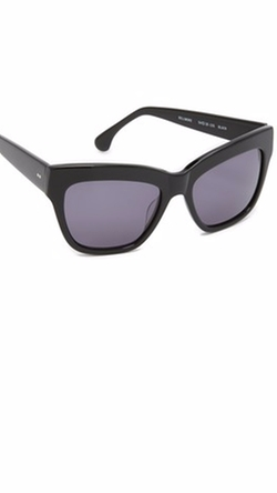 Bellmore Sunglasses by Steven Alan in Empire
