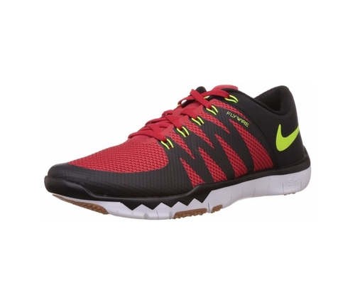 Free Trainer 5.0 V6 Running Shoes by Nike in Ballers