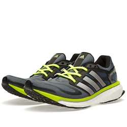 Energy Boost Sneakers by Adidas in Pitch Perfect 2