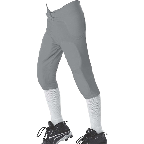 Adult Integrated Solo Practice Football Pants by Alleson Athletic in Unfriended