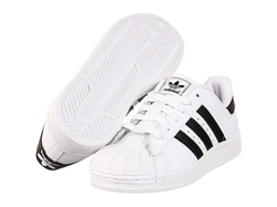 Originals Kids Superstar 2 Core by adidas in Blended