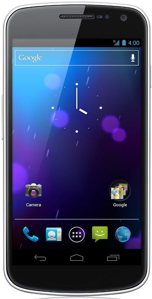 GT-i9250 Galaxy Nexus Smart Phone by Samsung in The Boy Next Door