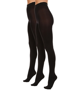 Blackout Tights by Hue in Sisters