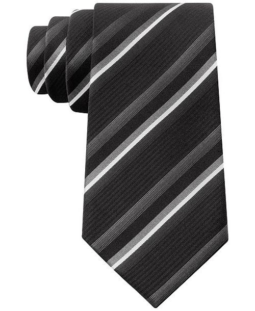 Light Stripe Slim Tie by Kenneth Cole Reaction in Wish I Was Here