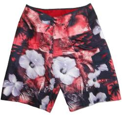 Men's Speedo Swim Trunks Board Shorts by Speedo in Couple's Retreat
