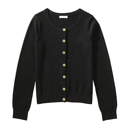 Kid Girls' Cardigan by Joe Fresh in Southpaw