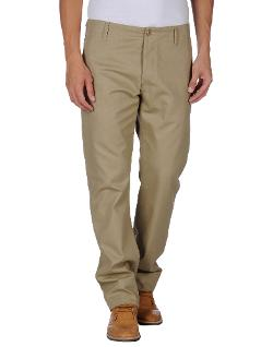 Casual Pants by Woolrich Woolen Mills in Couple's Retreat