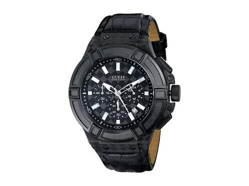 U0408G1 Croco Wrist Watch by Guess in Wish I Was Here