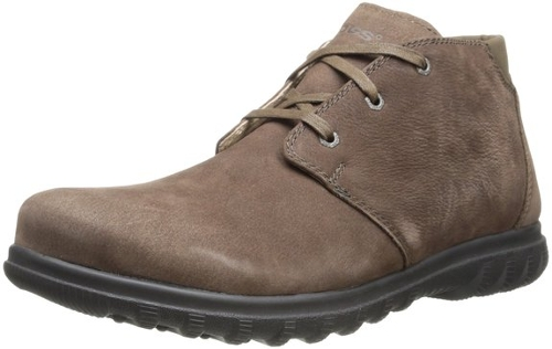 Men's Eugene Chukka Waterproof Leather Boots by Bogs in Me and Earl and the Dying Girl