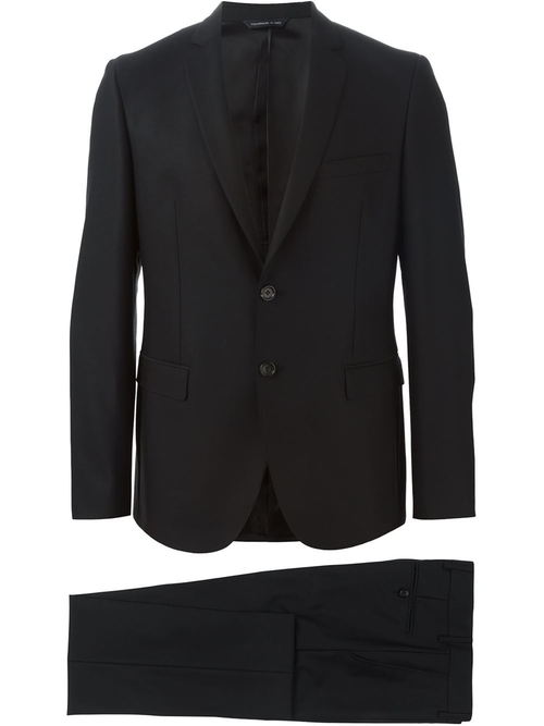 Two Piece Suit by Tonello in Love Actually