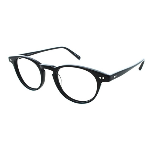 Round Eyeglasses by Jones New York in The Good Place - Season 1 Episode 9