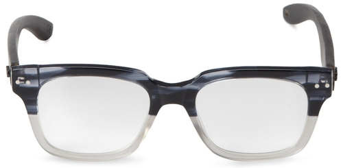 Pledge Wooden Eyeglasses by Proof in The Town