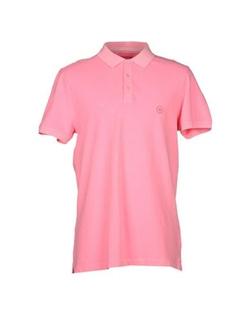 Polo Shirt by Armani Collezioni in Ballers
