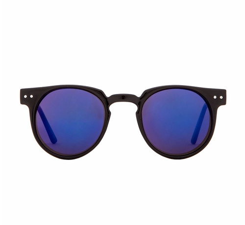 Teddyboy Sunglasses by Spitfire Eyewear  in Keeping Up With The Kardashians - Season 11 Episode 7