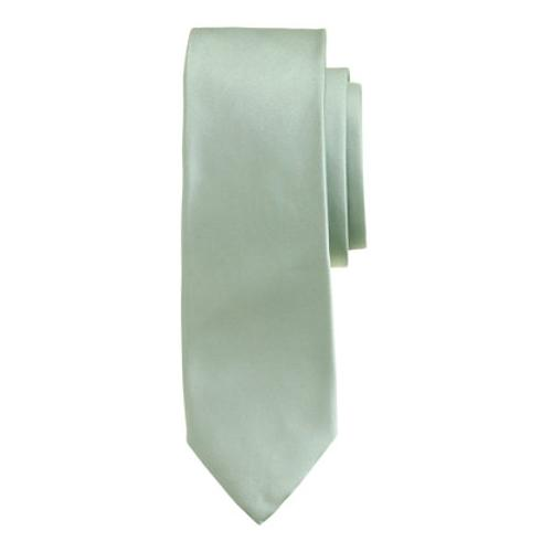 ENGLISH SILK TIE by J.CREW in Jersey Boys