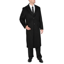 Wool Cashmere Over Coat by Jacques Bellini in Victor Frankenstein