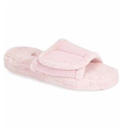 'Waffle Spa Slide' Slippers by Acorn in Girls Trip