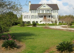 Charleston County, South Carolina by Martins Point Plantation (Depicted as Noah's House) in The Notebook