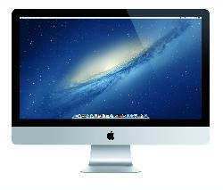 iMac Desktop by Apple in Oculus
