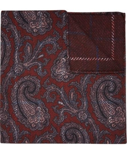Viyella PaisleyPocket Square by Austin Reed in The Blacklist