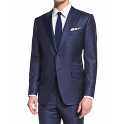O'connor Base Sharkskin Two-Piece Suit by Tom Ford in Suits