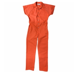 Tristitch Jumpsuit by Bob Barker in The Fate of the Furious