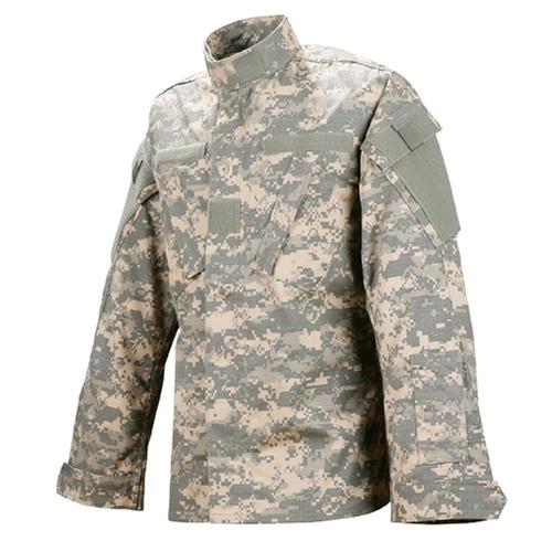 Army Combat Uniform Jacket by Tru-Spec in American Sniper