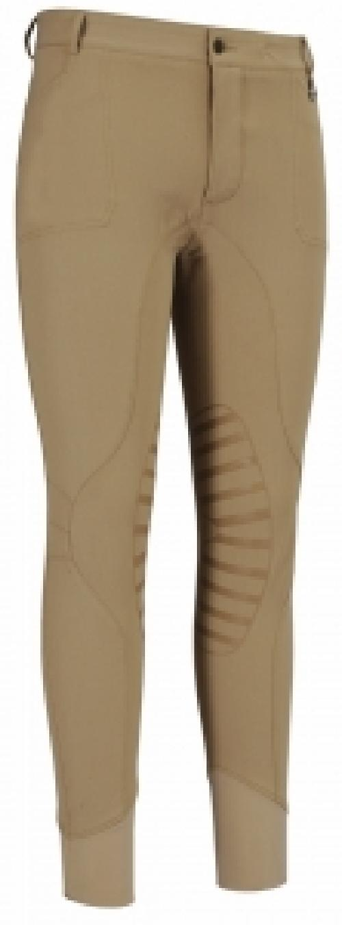 Men's Ingate Knee Patch Breeches by Tuffrider in The Great Gatsby
