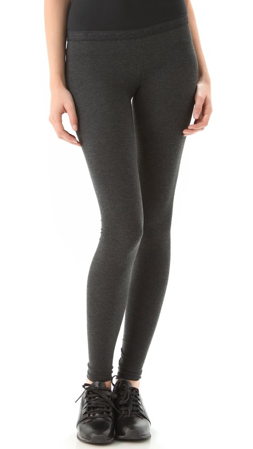Long Leggings by Solow in If I Stay