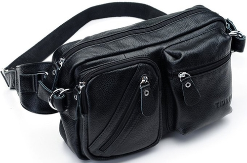 Capacity Tactical Bag by Tiding in Scout's Guide to the Zombie Apocalypse