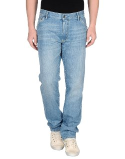Denim Pants by Dolce & Gabbana in Drive