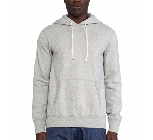 Core Pullover Hoodie by Reigning Champ in Creed